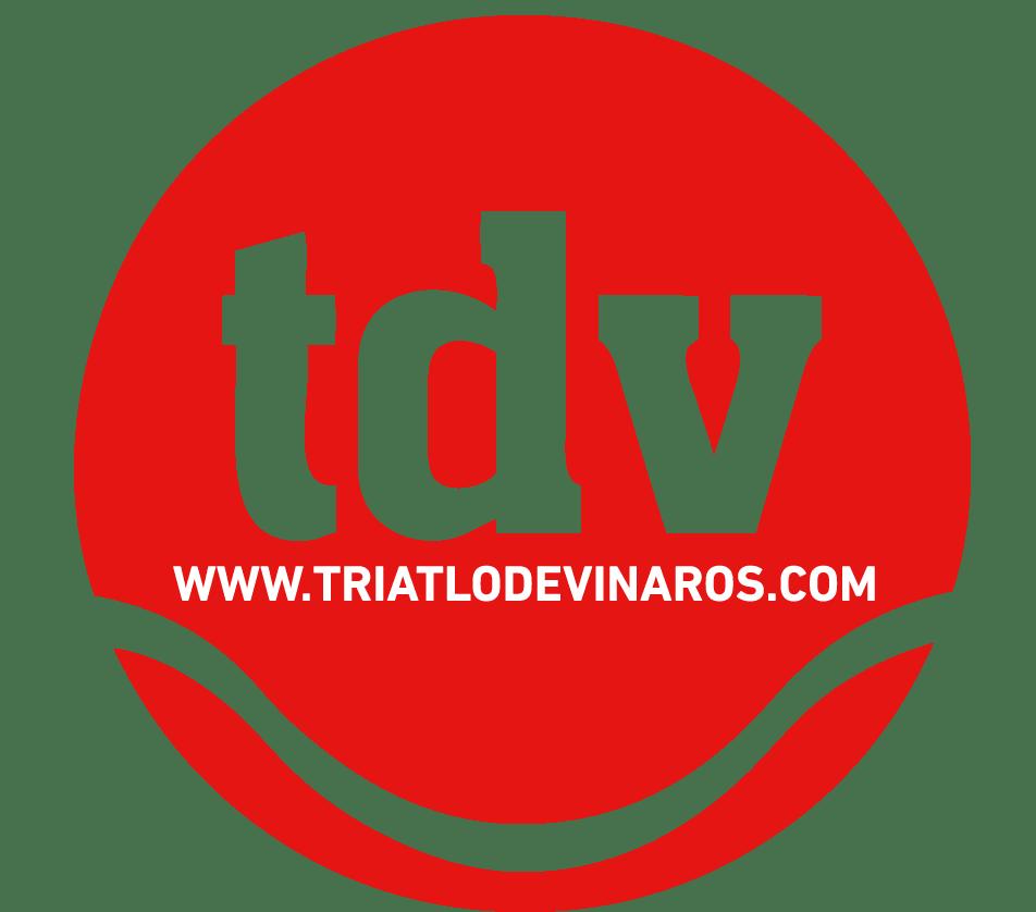 Triatló de Vinaròs Logo